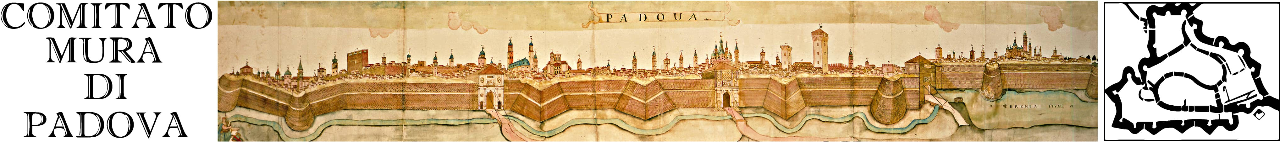 Comitato Mura di Padova